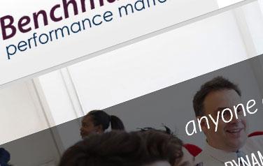 DynamicBenchMarking.com
