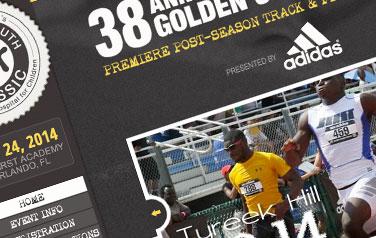 GoldenSouth.com